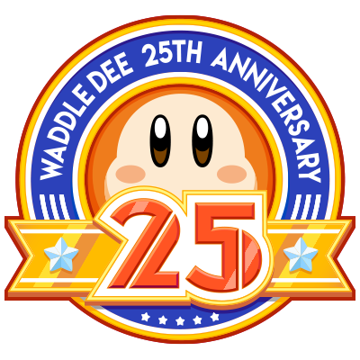 WADDLEDEE 25th ANNIVERSARY